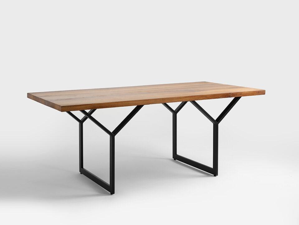 001-stol-jadalniany-longo-wood-dab-czarny-td070lonw180-90-9005
