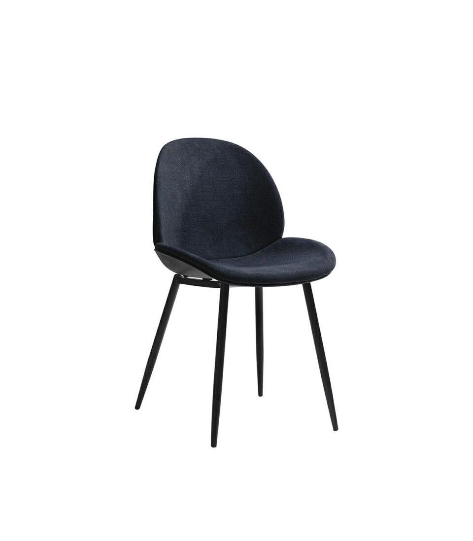 krzeslo-beetle-ciemnoszare-nogi-czarne-metal